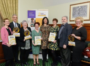 John Taylor Hospice CEO Kate Phipps on being awarded the Social Enterprise Gold Mark
