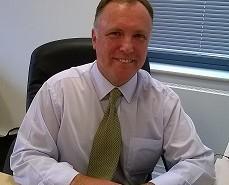 Steve Hawkins, Pluss CEO