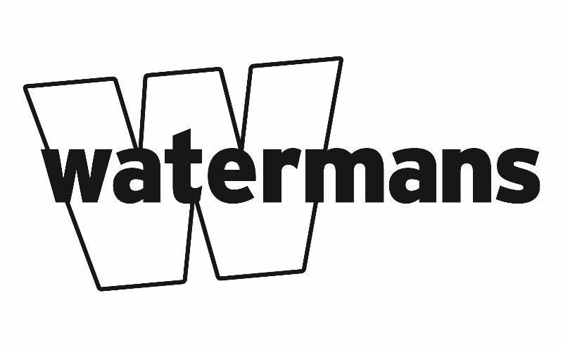 Watermans-logo-mono-hi-res