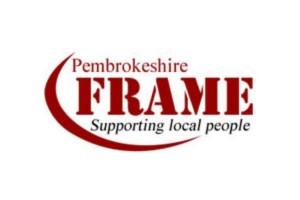 Pembrokeshire FRAME logo