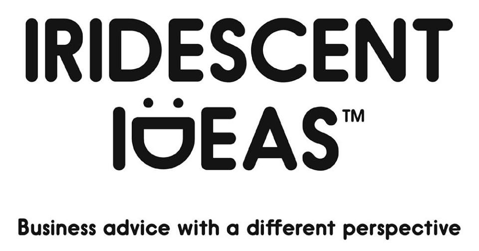 Iridescent Ideas logo