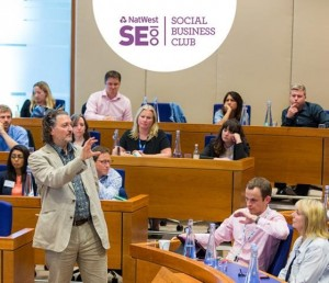 SE100 Social Business Club
