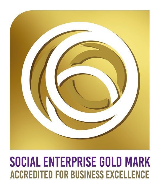Gold Mark icon