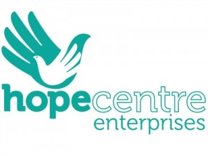 Hope Enterprises CIC logo