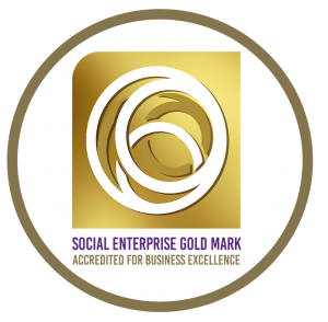 Social Enterprise Gold Mark