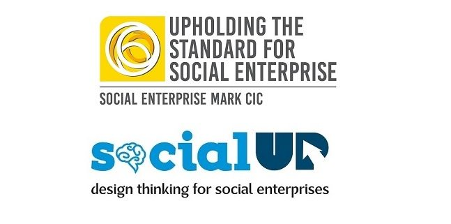 Social UP Design Thinking for Sustainable Social Enterprises workshop