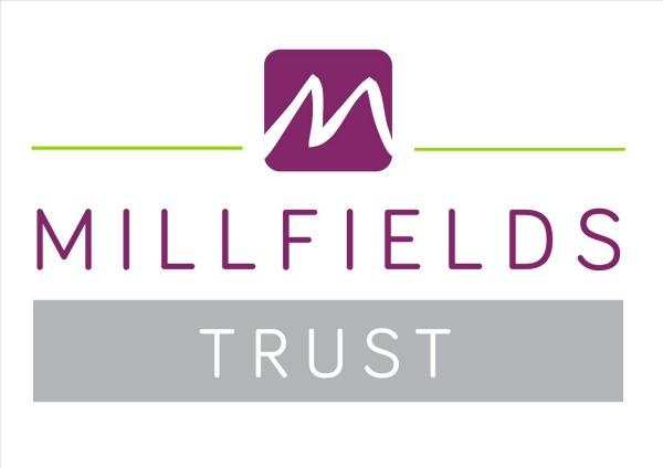 Millfields Trust logo