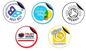 Beyond the Badge campaign partners