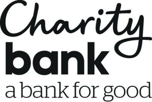 Charity Bank logo