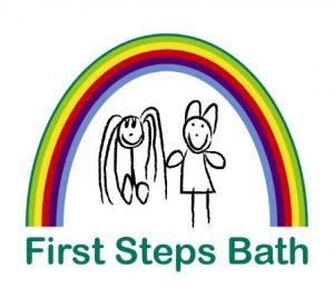 First Steps Bath
