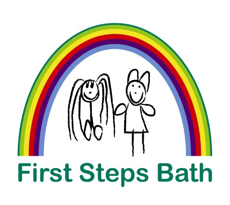 First-Steps-Bath-Colour-logo-with-Text