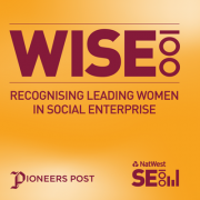 WISE100 launch
