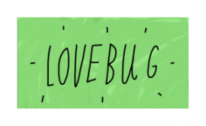 Chocolate Films Love Bug animation