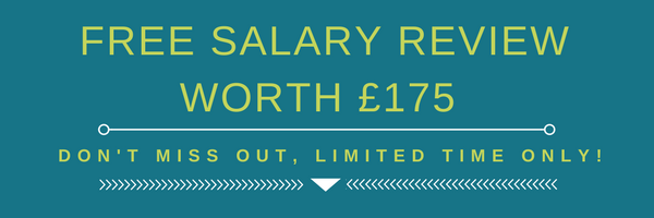Roots HR salary review offer