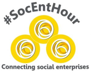 #SocEnt hour Twitter chat