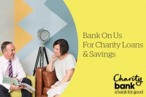 Charity Bank 'Bank On Us'
