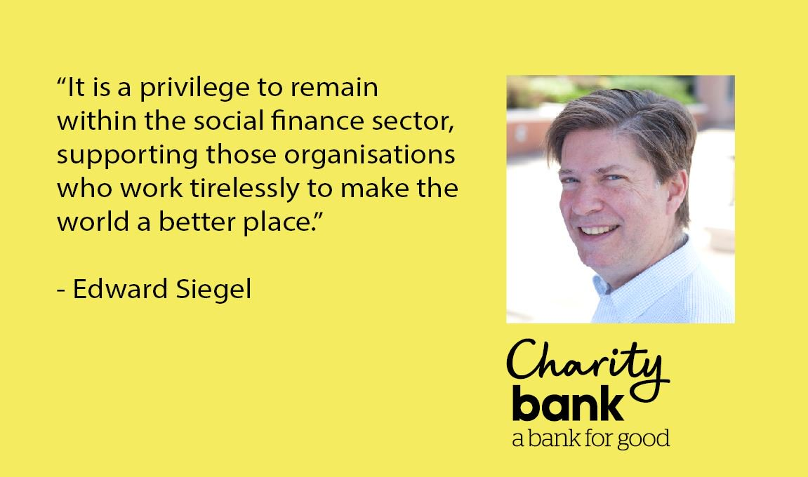 Ed Siegel Charity Bank
