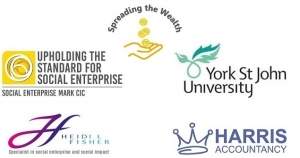 Spreading the Wealth conference sponsors