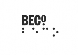 BECỌ logo
