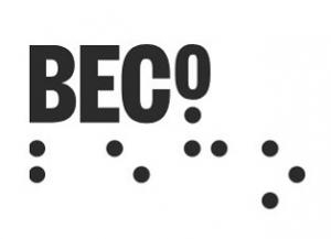 BECO. logo
