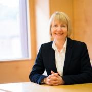 Professor Karen Stanton of York St John University