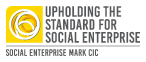 Social Enterprise Mark CIC logo
