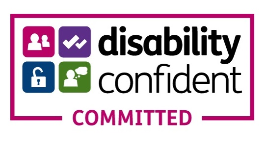 Disability Confident Employer accreditation