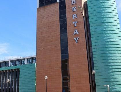 GuildHE conference Abertay University