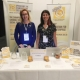 Rachel Fell and Lucy Findlay at the Social Enterprise World Forum