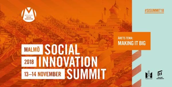 Social Innovation Summit 2018