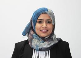 Shaziya Somji, Harris Accountancy Services