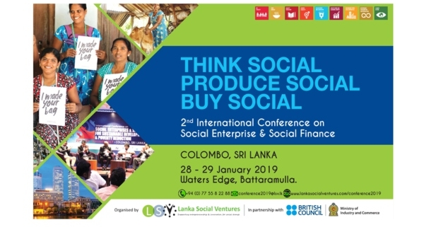 International conference on Social Enterprises and Social Finance