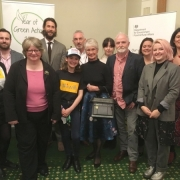 Defra Year of Green Action Ambassadors