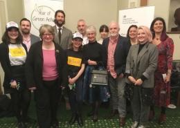 Defra Year of Green Action Ambassadors