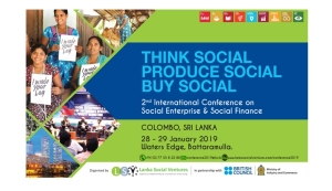 International Conference on Social Enterprise and Social Finance