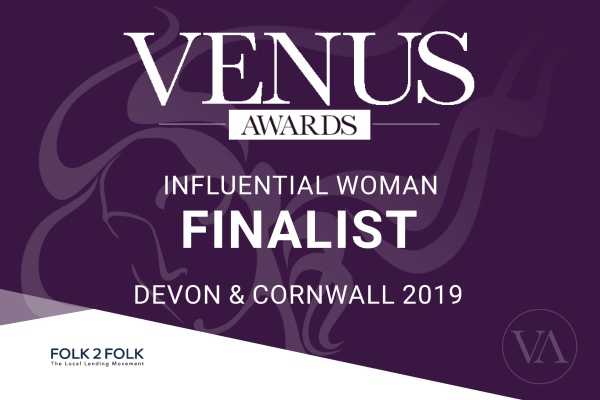 Venus Awards 2019 Finalist