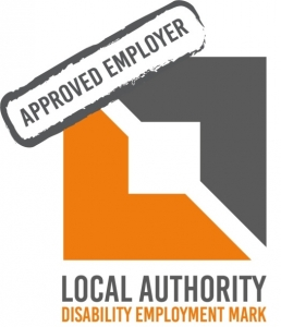 Local Authority Disability Employment Mark