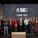 2019 SE100 award winners
