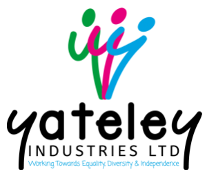 Yateley Industries logo