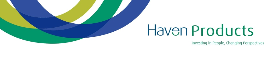 Haven Products logo