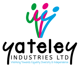 Yateley Industries logo
