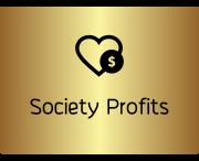 Society Profits logo