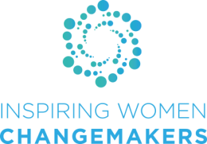 Inspiring Women Changemakers logo