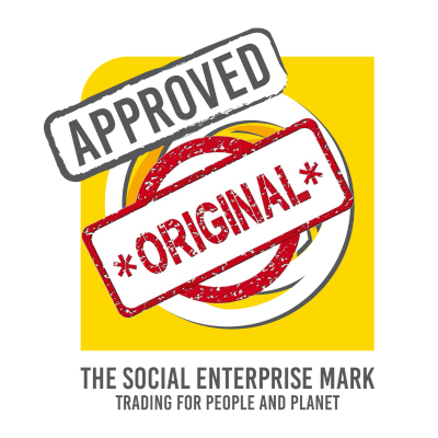 The original social enterprise accreditation