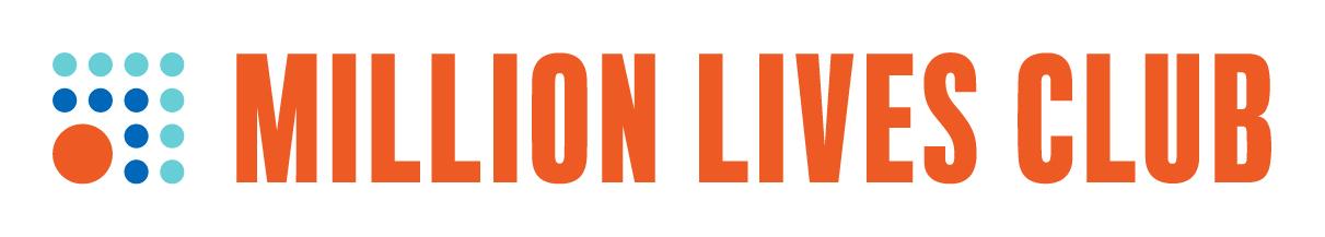 Million Lives Club logo