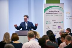 National Social Value conference
