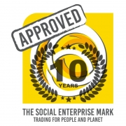 Social Enterprise Mark 10th anniversary