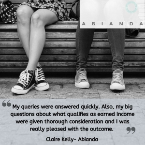 Testimonial from Abianda