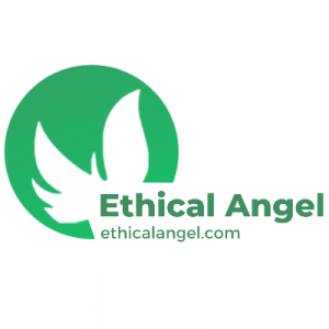 Ethical Angel logo