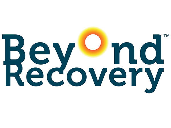Beyond Recovery logo